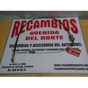 CABLE ACELERADOR RENAULT 14 GTS REF PT 3415