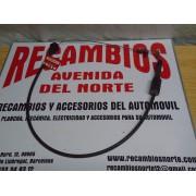 CABLE ACELERADOR RENAULT SUPERCINCO REF PT, 5181