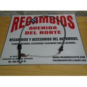 CABLE ACELERADOR RENAULT 18 DIESEL REF PT 5419