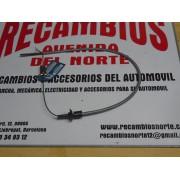 CABLE ACELERADOR RENAULT 5 COPA REF PT 3274 LARGO 660 CMS
