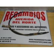CABLE FRENO MANO IZQUIERDO RENAULT 18 5 VELOCIDADES REF ORG, 7702105051