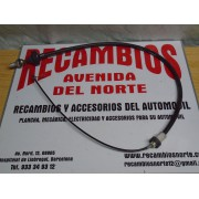 CABLE EMBRAGUE RENAULT 9-11 SUPERCINCO Y EXPRES REF ORG, 7700761088