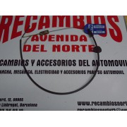 CABLE ACELERADOR RENAULT 5 REF ORG, 7700555658