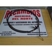 CABLE FRENO MANO RENAULT 8 Y 10 REF ORG, 8557961 PT 1831