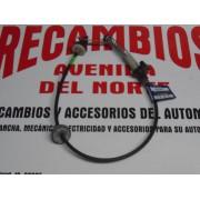 CABLE ACELERADOR SEAT IBIZA JUNIOR REF ORG, X039546170 PT 5255