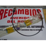 CABLE ACELERADOR CITROEN VISA ORIGINAL REF ORG, 7552231280 PT 3704