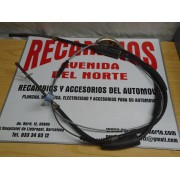 CABLE FRENO DE MANO TALBOT HORIZON REF ORG, 521528500 PT 3114
