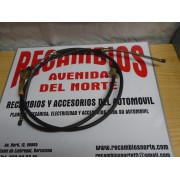 CABLE FRENO DE MANO SIMCA 900 Y 1000 REF ORG, 0054783311 PT 1837
