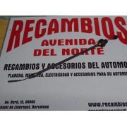 CABLE ACELERADOR SEAT RITMO RONDA OTROS LARGO 361mm