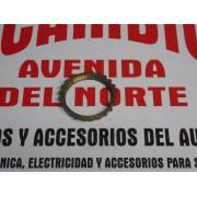 SINCRONIZADO CAMBIO RENAULT 9 11 18 19 21 SUPERCINCO CLIO TRAFIC LAGUNA REF ORG, 7700654405